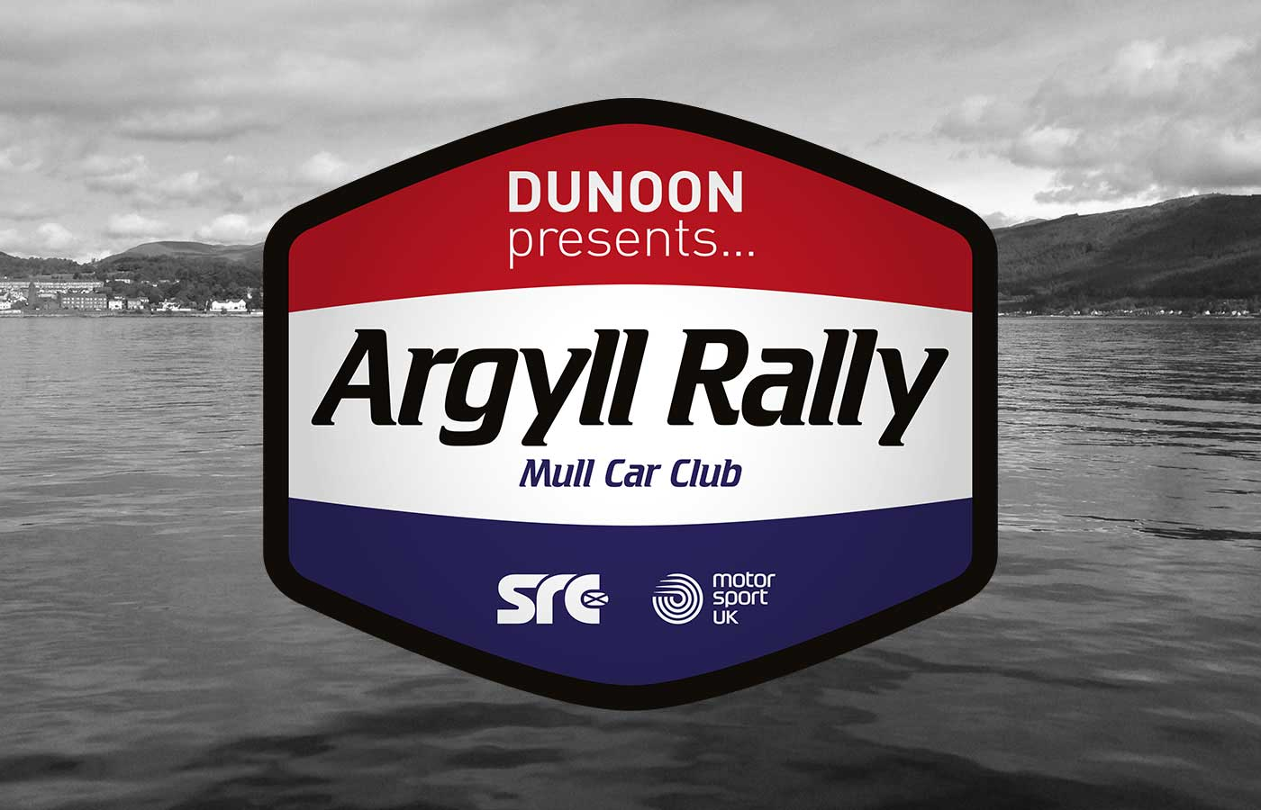 Dunoon Presents Argyll Rally Launch Event – 7th April